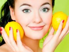 Пилинг лимоном