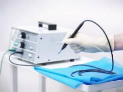 Установка для радиохирургии