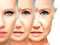 Старение лица
