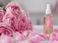 Лосьон из розовых лепестков