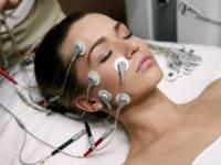Миостимуляция кожи лица