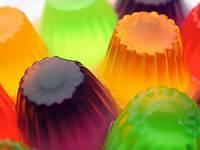Желатиновый десерт