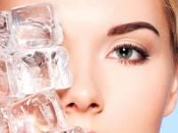 Лед для кожи лица